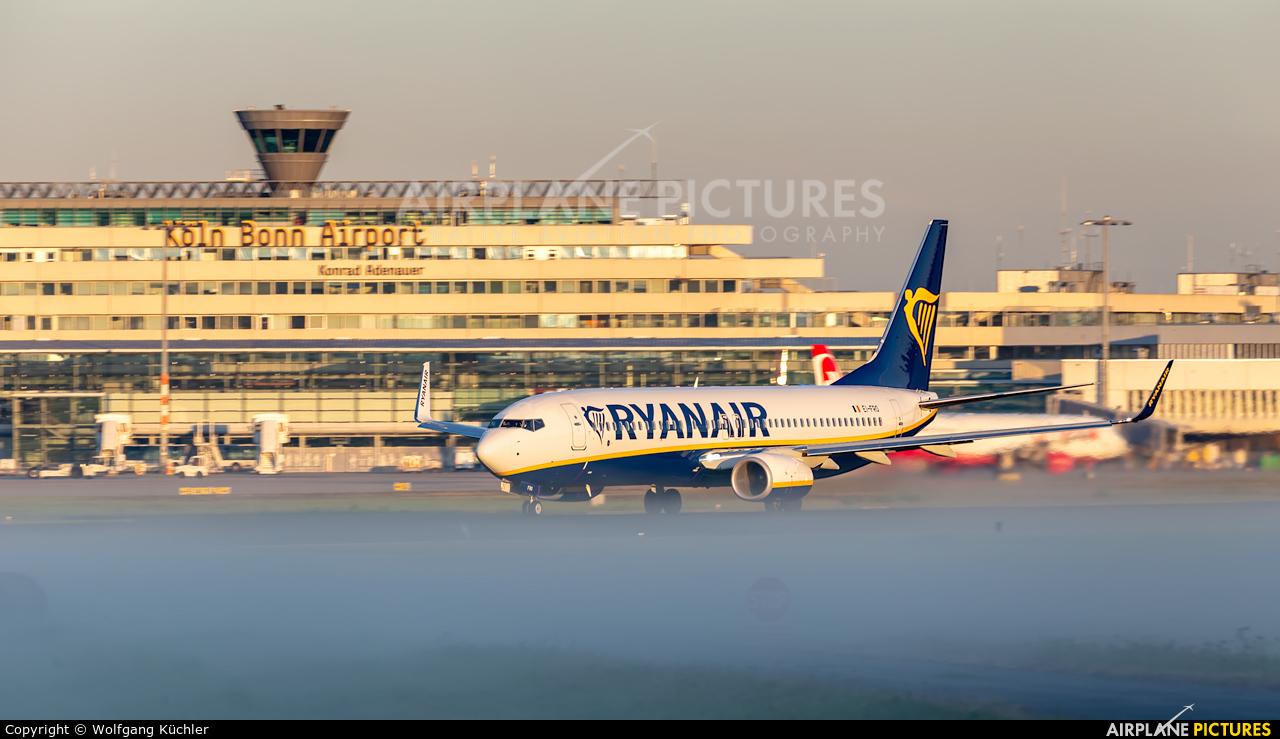Ryanair EI-FRO aircraft at Cologne Bonn - Konrad Adenauer