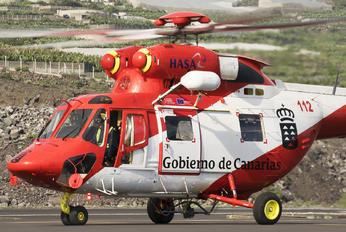 EC-MJJ - Hispanica de Aviacion PZL W-3 Sokół