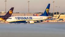 EI-FRO - Ryanair Boeing 737-800 aircraft