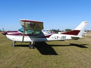 LV-JBE - Private Cessna 182 Skylane (all models except RG)