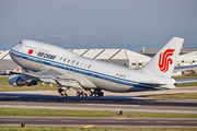 B-2472 - Air China Boeing 747-400 aircraft