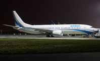First Boeing 737 MAX for Enter Air  title=