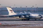 RA-76713 - 224 Flight Unit Ilyushin Il-76 (all models) aircraft