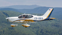 CS-DEG - Private Socata TB200 Tobago GT aircraft