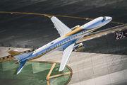 #3 Private Embraer ERJ-190-100 Lineage 1000 N785MM taken by Javi Sanchez