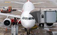 EC-LXQ - Iberia Airbus A320 aircraft
