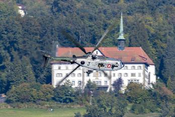 T-333 - Switzerland - Air Force Aerospatiale AS532 Cougar
