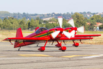 CN-ABP - Morocco - Air Force Mudry CAP 232