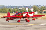 "CN-ABP - Morocco - Air Force ""La Marche Verte"" Mudry CAP 232 aircraft"