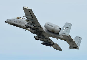 81-0975 - USA - Air Force Fairchild A-10 Thunderbolt II (all models)