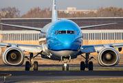 PH-BXT - KLM Boeing 737-900 aircraft