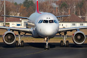OE-LXA - Austrian Airlines/Arrows/Tyrolean Airbus A320 aircraft