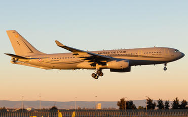 041 - France - Air Force Airbus A330 MRTT