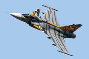 9241 - Czech - Air Force SAAB JAS 39C Gripen aircraft