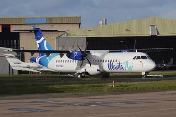 8Q-RAZ -  ATR 72 (all models)