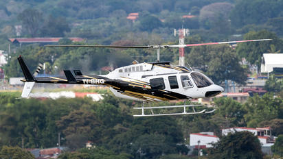 TI-BHG - Treasure Coast Helicopters Bell 206L Longranger