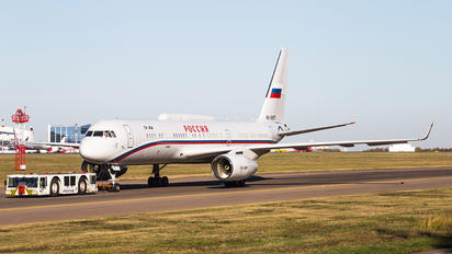 RA-64517 - Rossiya Special Flight Detachment Tupolev Tu-214 (all models)
