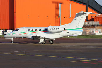G-DCMT -  Embraer EMB-505 Phenom 300
