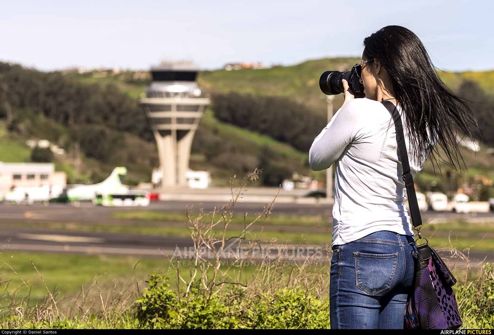 - Aviation Glamour - aircraft at Tenerife Norte - Los Rodeos