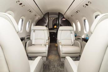 N920CL - Cessna Aircraft Company Cessna 680A Latitude