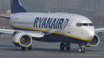 EI-EVB - Ryanair Boeing 737-8AS aircraft