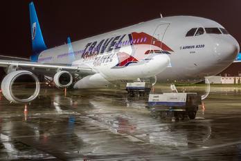 OK-GBB - Travel Service Airbus A330-200