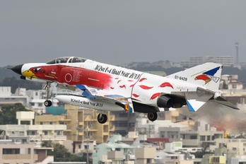 07-8428 - Japan - Air Self Defence Force Mitsubishi F-4EJ Kai
