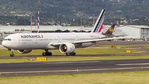 Air France F-GZNK image