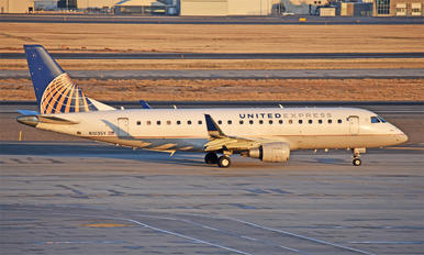 N103SY - United Express - SkyWest Embraer ERJ-175 (170-200)