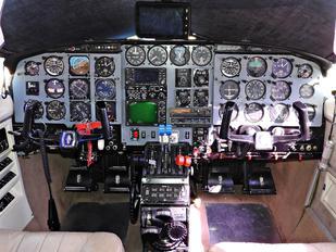 LV-JTJ - Private Piper PA-31 Navajo (all models)