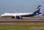 Aeroflot VP-BWF image