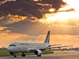 F-GKXO - Air France Airbus A320 aircraft