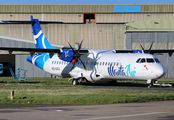 Second ATR 72 for Manta Air  title=