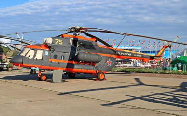 RF-04413 - Russia - Air Force Mil Mi-8AMT
