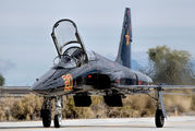 761580 - USA - Navy Northrop F-5F Tiger II aircraft