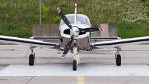 SP-FOT - Private Piper PA-28R Arrow /  RT Turbo Arrow aircraft
