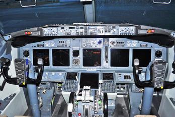 VQ-BVY - Ikar Airlines Boeing 737-800