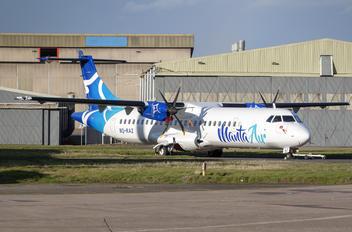 8Q-RAZ - Unknown ATR 72 (all models)
