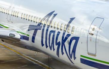N486AS - Alaska Airlines Boeing 737-900ER
