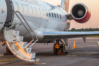 VQ-BIX - Rusline Bombardier CRJ-200ER