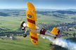 #4 Private Boeing PT-17 Kaydet SP-YWW taken by Jakub Swist