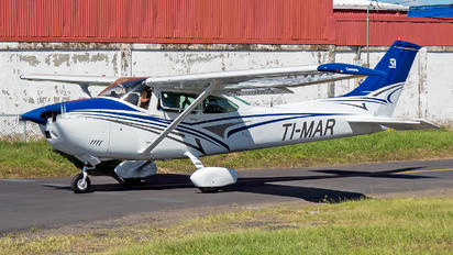 TI-MAR - Private Cessna 182 Skylane (all models except RG)