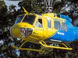 TI-AZM - Aérodiva Bell 205A aircraft