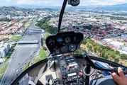 TI-BBM - Private Robinson R44 Astro / Raven aircraft