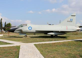 62326 - Greece - Hellenic Air Force Convair TF-102A Delta Dagger