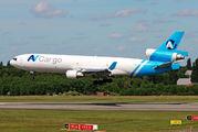 Z-BPL - AV Cargo McDonnell Douglas MD-11F aircraft