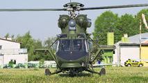 0606 - Poland - Army PZL W-3PL Głuszec aircraft
