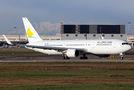 Neos Boeing 767-300ER I-NDOF at Milan - Malpensa airport