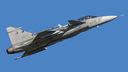 #4 Czech - Air Force SAAB JAS 39C Gripen 9237 taken by Sandor Vamosi