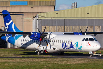 8Q-RAZ - Manta Air ATR 72 (all models)